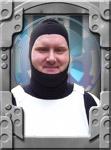 William A. Scott - Stormtrooper: ANH Stunt