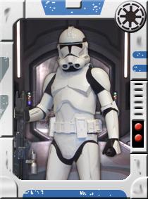 Ryan L. Michele - Clone Trooper (ROTS)(Phase 2): Standard Trooper