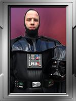Raymond C. Cebulski - Darth Vader: ROTJ