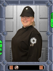 Jennifer L. Wallace - Imperial Crew: Bridge Crew